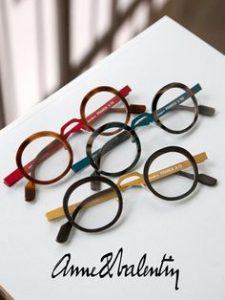 Cervantes Opticas | Anne et Valentin